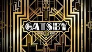 Art Deco Wallpaper Inspired By 1920 S Glamour And The Great Gatsby Wow Wallpaper Hanging