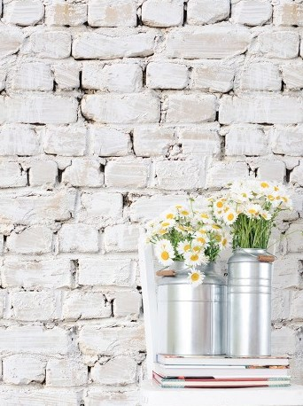 Brick Wallpaper Create A Raw And Earthy Atmosphere Easily