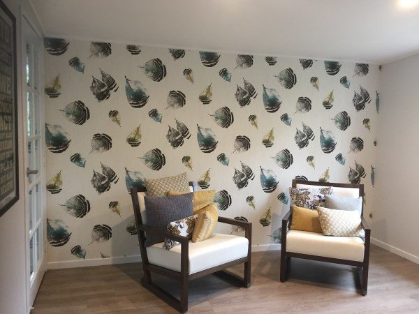Wallpaper installation wynnum manly wow wallpaper hanging - Roman pro 880 ...